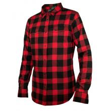 Ladies Logan Snap-Front Shirt