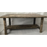 Reclaimed-Wood Coffee Table
